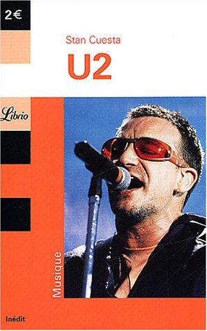 U2 par Stan Cuesta