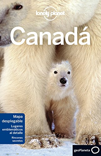 Canadà 4 (Lonely Planet-Guías de país)