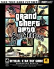 Grand Theft Auto - San Andreas™ Official Strategy Guide
