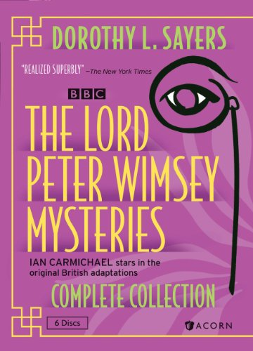 Mysteries - Complete Collection