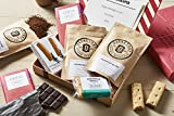 Coffee Lovers Letter Box Hamper - Ideal Gift for Friends & Family who Love Their Coffee - All British Produce - Hassle Free, Simple delivery Through The Letter Box