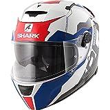 Shark - Casque moto - Shark Speed-R Series 2 Sauer II WBR