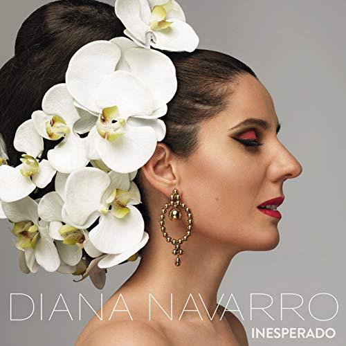 Diana Navarro - Inesperado (CD)