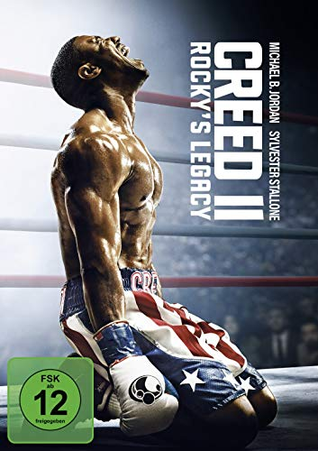 Creed II: Rocky's
