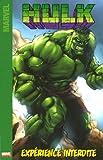 Hulk, Tome 1 - Expérience interdite