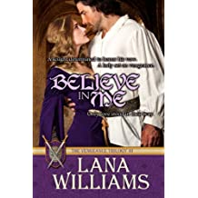 Believe In Me (Vengeance Trilogy Book 3) (English Edition)