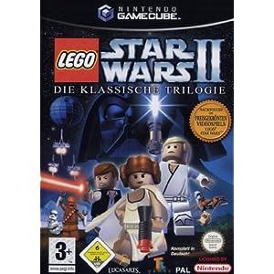 Lego Star Wars II – Die klassische Trilogie