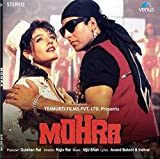 #9: MOHRA - LP RECORD