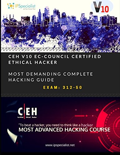Download In Epub Ceh V10 Ec Council Certified Ethical Hacker