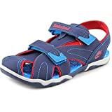 Timberland Active Casual Ftk_Adventure Seeker Closed Toe, Unisex Kids' Open Toe Sandals