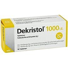 dekristol 20000 kapseln