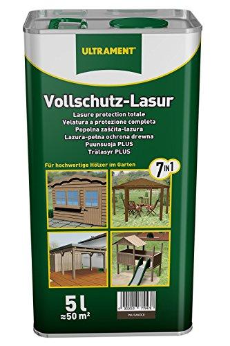 Holz-Terrassendielen Inkl. Befestigungsmaterial und Unterkonstruktion: ca. 45 x 70 mm