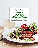 Nueva cocina vegetariana (ALIMENTACION)