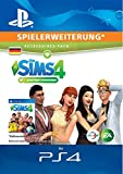Die Sims 4 - Luxus Party Accessoires DLC | PS4 Download Code - deutsches Konto