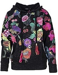 700c40ab3644 Amazon.it  desigual - Abbigliamento sportivo   Donna  Abbigliamento