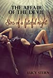 Image de The Affair of the Devil 01: Sins of a fateful Night (Devil-Reihe)