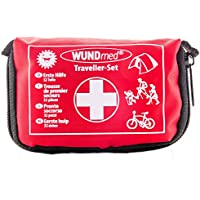 Buy and Happy GbR Erste Hilfe Set für (Reisen, Outdoor, Sport)| die Sicherheit in kleiner Verpackung mit Erste... preisvergleich bei billige-tabletten.eu