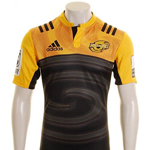 adidas Herren Hurricanes Heim/Rugby-trikot Replica