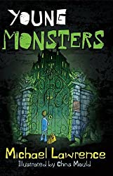 Young Monsters by Michael Lawrence (2014-03-15)