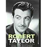 Essential Classics: Robert Taylor - Westward The Women (1951) / Ride, Vaquero! (1953) / Billy The Kid (1941) / Knights Of The Round Table (1953) / The Last Hunt (1956) - Official WB Region 2 PAL 5-DVD Box Set