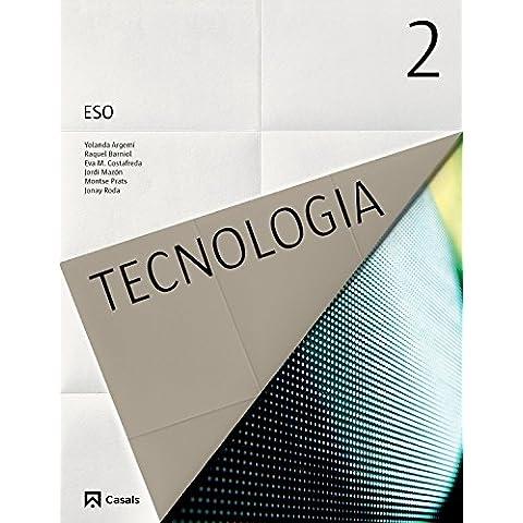 Tecnologia 2 ESO (2016)
