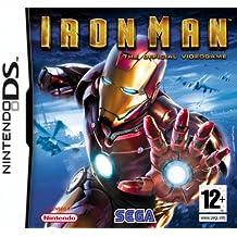 Iron Man (Nintendo DS) [Import UK]