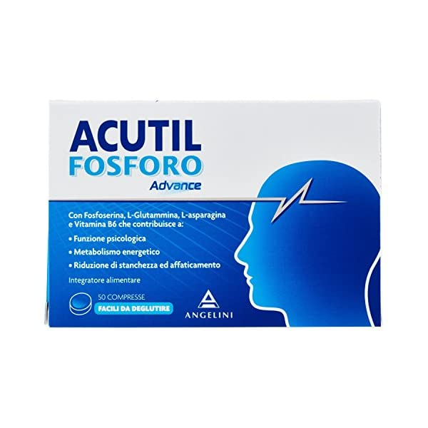 Acutil Fosforo Advance - 10 gr 1 spesavip