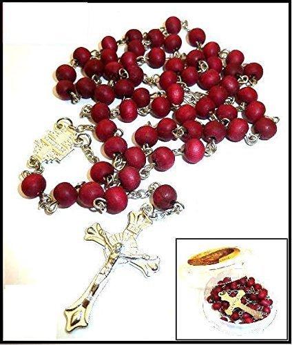 22-rojo-perfumado-olor-madera-rosario-de-las-mujeres-cruz-collar-colgante-crucifijo-cadena-rosario-r