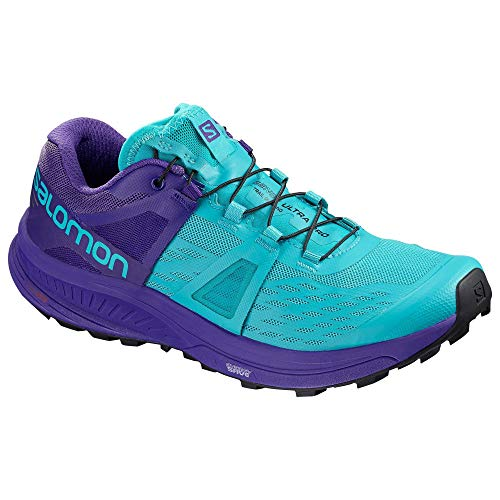 Salomon Ultra Pro Women's Zapatillas para Correr - AW18-40