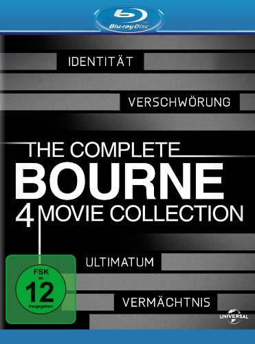 the-complete-bourne-collection-blu-ray