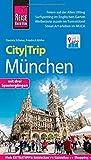 Reise Know-How CityTrip München: Reiseführer mit Stadtplan, 3 Spaziergängen und kostenloser...