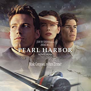 Pearl Harbor by Artistes Divers (B00005JYBD) | Amazon Products