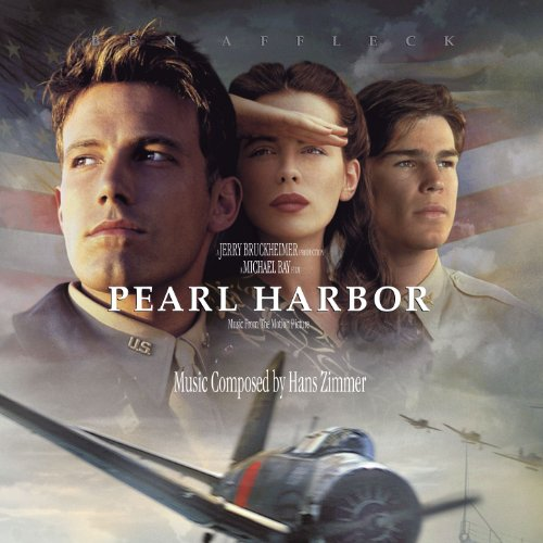 Hans Zimmer: Pearl Harbor (Audio CD)