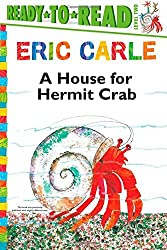 A House for Hermit Crab (World of Eric Carle) by Eric Carle (2014-05-13)