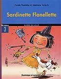 "Afficher ""Sardinette flanellette"""