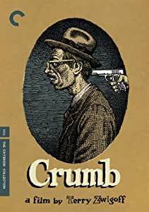 Criterion Collection: Crumb [DVD] [1905] [Region 1] [US Import] [NTSC]