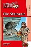 LÜK: Die Steinzeit - Heinz Vogel