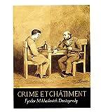 Crime et châtiment - Format Kindle - 3,74 €
