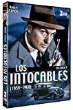 Los Intocables (The Intouchables) Volumen 1 DVD España