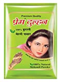 Prem Dulhan Natural Mehandi Powder, 500g (PDMP)