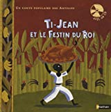 Ti-Jean et le Festin du Roi (1CD audio)