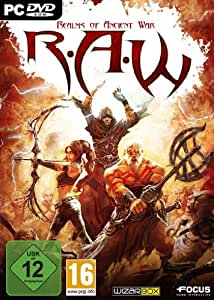 Realms of Ancient War: R.A.W.