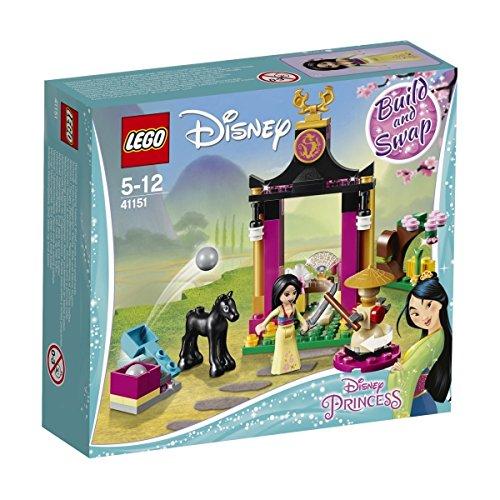 LEGO Disney Princess 41151 - Konstruktionsspielzeug, Bunt Preisvergleich