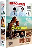 Hippocrate + Les combattants + Timbuktu [Import italien]