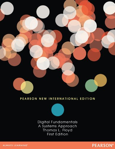 PDF Download Digital Fundamentals: Pearson New International