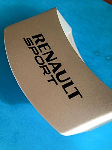 Nuovo originale RS Clio Renault sport 197Renaultsport volante inserto