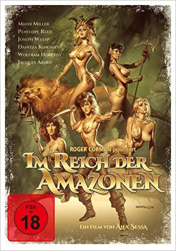 Im Reich der Amazonen