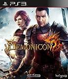 Cheapest The Dark Eye: Demonicon on PlayStation 3