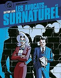 Les Avocats du Surnaturel Volume 2