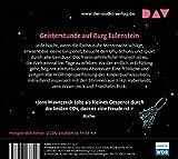 Das kleine Gespenst: Hörspiel für Kinder (2 CDs) - Otfried Preussler